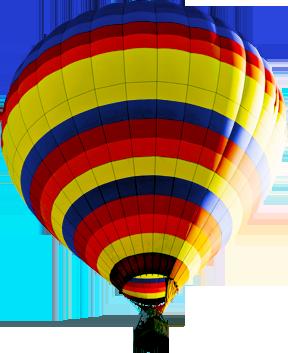Angus Balloon Flight