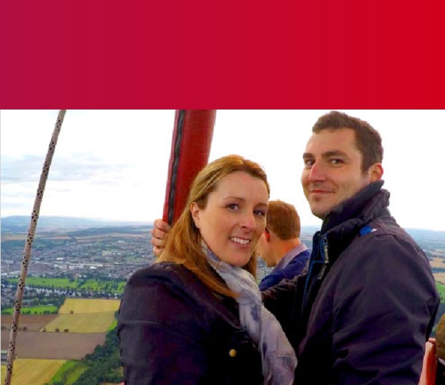 Hot Air Balloon 7 Day Anytime East Midlands Plus Voucher