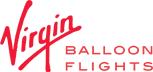Virgin Balloons Glastonbury